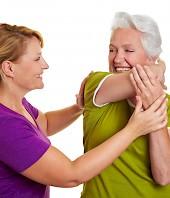 Helpt Fysiotherapie?